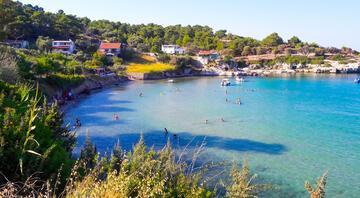 Egenin en sakin köyleri Deniz tatili yapmak isteyenler bu liste size göre...