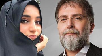 Ahmet Hakan yazdı: Sana sev diyen yok azıcık saygılı ol a be ahlaksız
