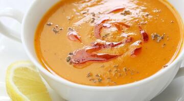 Anne çorbası gibi çorbalar yapmanın sırrını açıklıyoruz
