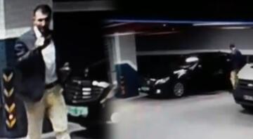 Kaşıkçı soruşturmasında son dakika Başkonsolosluğun sır otomobili bulundu