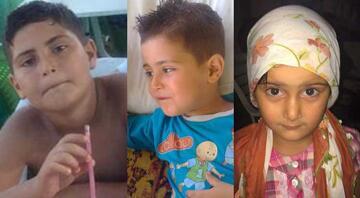 Üç çocuğunun boğazını kesip öldürdü İfadesi kan dondurdu