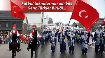 Hiçbir Türkün olmadığı Türk Köyü