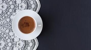 Türk kahvesine coğrafi işaret tescil başvurusu