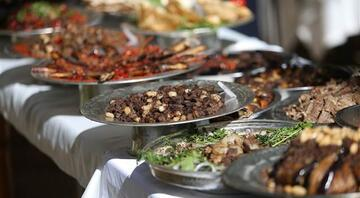 Şanlıurfa dünyanın en eski mutfağı sloganıyla UNESCO yolunda