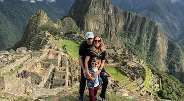Bulutların üzerindeki kayıp şehir Machu Picchunun gizemi...