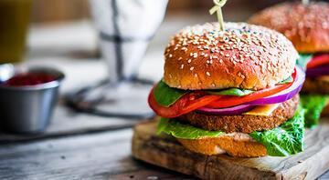 Evde hamburger nasıl yapılır