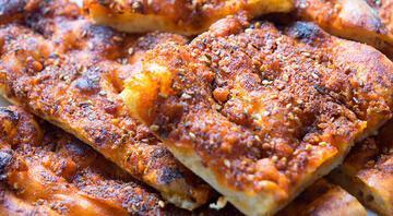 Biberli ekmek tarifi