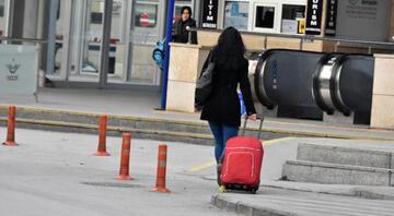 Konyadan Ankaraya yapılacak YHT seferi iptal edildi