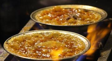 Gaziantep'in meşhur kahvaltısı beyran soğuk algınlığı yaşayanların imdadına yetişiyor