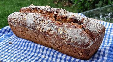 Evde ekşi mayalı ekmek nasıl yapılır İşte ekşi mayalı ekmek tarifi