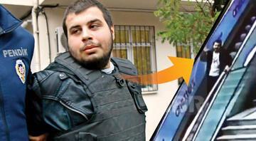 Bir de öpücük atıp el salladı Türkiye o katil zanlısını konuşuyor, işte ilk sözleri