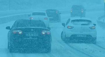 AKOMdan İstanbul için kar açıklaması