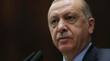 Erdoğan: Boltonın muhatabı İbrahim Kalındır