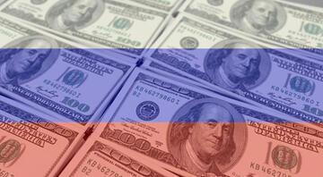 Rusyadan dolar hamlesi... Tarihin en düşüğü
