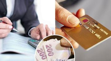 Kart borcu olana yapılandırma rehberi... Dikkat 1 Ocaktan sonrakiler...