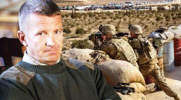 Blackwater'dan Suriye teklifi: ABD askerinin yerine taşeron