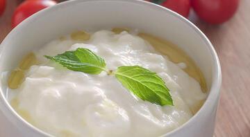 Tuzlu yoğurt tarifi