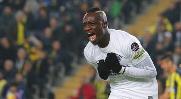 Galatasaray, Diagne için görüşmelere başladı Rakam 9 milyon euro...