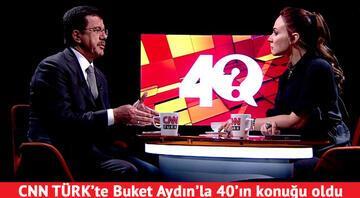 Nihat Zeybekci: İzmirdeki en önemli problem...