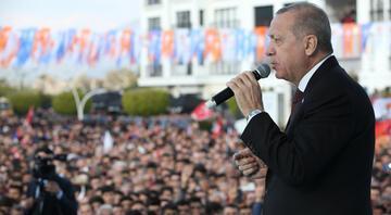 Cumhurbaşkanı Erdoğan: Foyaları ortaya çıkmaya başladı