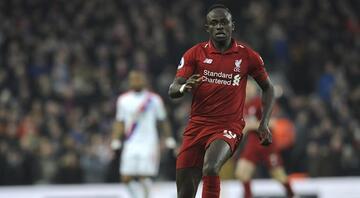 Senegal Milli Takımına Süper Ligden 3 isim Manenin yanına...