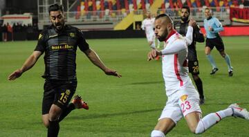 Galatasarayın, Türkiye Kupası yarı finalindeki rakibi Malatyaspor oldu