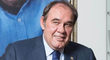 Yıldırım Demirören, Türkiye Futbol Federasyon Başkanlığından istifa etti