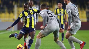 Süper Ligde pes etmeyenler kazandı