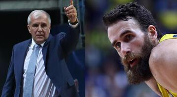 EuroLeague'de iki başkan: Obradovic ve Datome