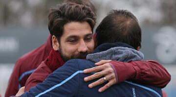 Trabzonspordan KAPa Olcay Şahan açıklaması