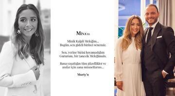 Kazanın birinci yılında Mina Başaranın nişanlısı Murat Gezerden duygusal ilan