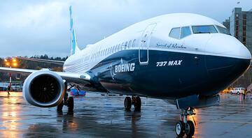Dört hava yolu firması daha Boeing 737 Max 8 tipi uçaklarını seferden çekti