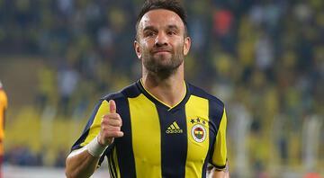 Fenerbahçede Valbuena şoku