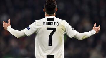 Ronaldo şov yaptı, Sporting bakın ne paylaştı...