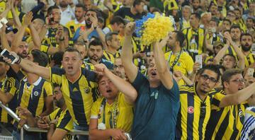 Fenerbahçe taraftarı için kritik karar Bu hafta...