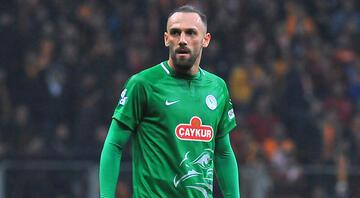 Fenerbahçeden Vedat Muriqi sürprizi