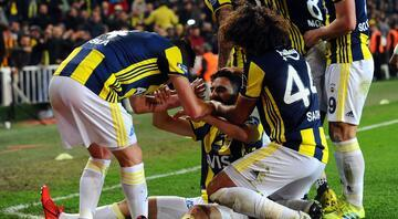 Fenerbahçenin deplasman kabusu