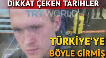 Reuters: Geçmişte Türkiyede kalan saldırganın bağlantıları araştırılıyor