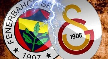 Fenerbahçe ve Galatasaray onun için kapışıyor