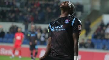 Trabzonsporun yabancıları rekor kırdı