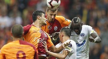 Ozan Kabak gitti ama Galatasaray...