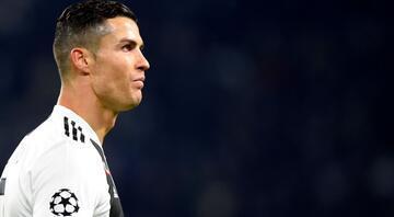 UEFAdan Cristiano Ronaldoya ceza