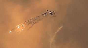 İsrail, Gazzedeki Hamas hedeflerine saldırıyor