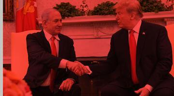 ABDnin skandal kararına dünyadan tepkiler