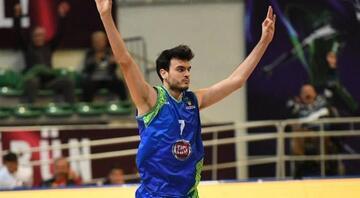 TOFAŞlı basketbolcu Yiğit Arslan o pozisyonu anlattı