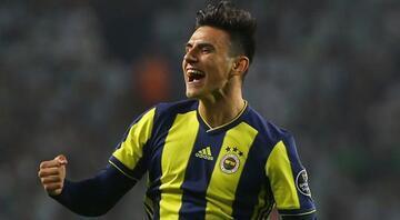 Fenerbahçe, Eljif Elmas için Fiorentina ile el sıkıştı
