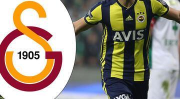 İşte Galatasarayın transfer gözdeleri