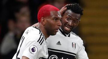 Babelin golü Fulhamı kümede tutamadı
