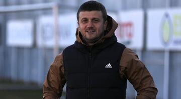 Hakan Keleş: Kayserispor ile oynayacağımız Anadolu derbisine hazırız