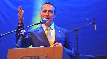 Fenerbahçenin Fener Ol kampanyası bu akşam başlıyor
